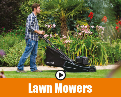 Lawn Mowers Redditch