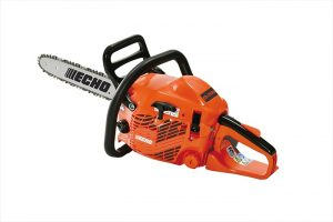 Echo Petrol Chainsaw CS-310ES 35cm/14""