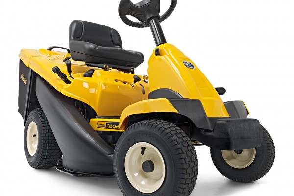 Cub Cadet is BEST BUY with Gardeners World