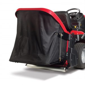 """Westwood V230D Diesel Garden Tractor with 50"""" IBS Cutting Deck"""