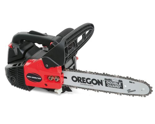MTD Petrol Chainsaw GCS250025T Top handle