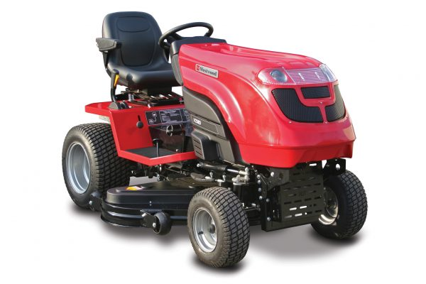 Advice on Buying a Ride-on Mower or Garden Tractor Part 2