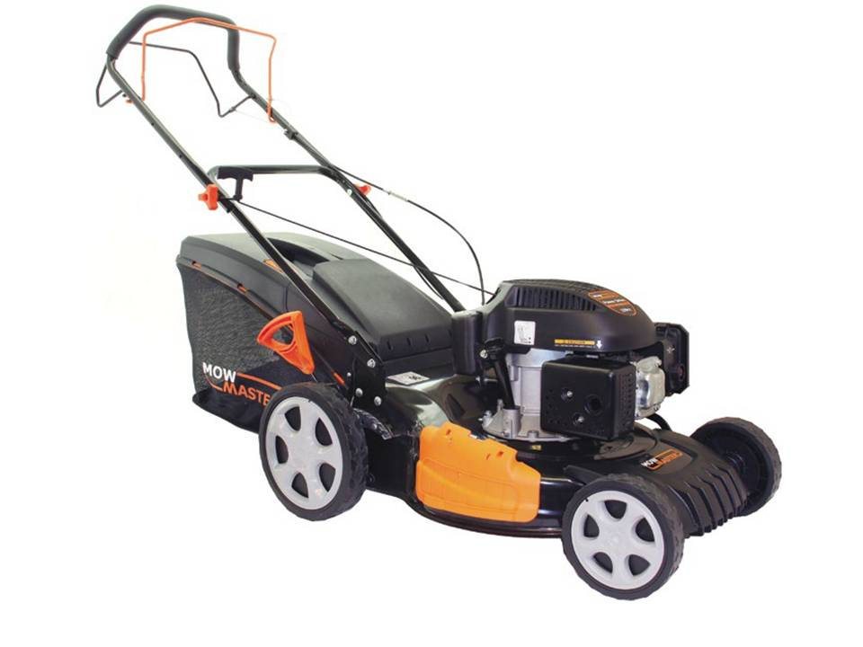 MowMaster Lawnmower- MM53