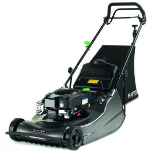 Hayter Harrier 56 Pro Autodrive Lawnmower 566J
