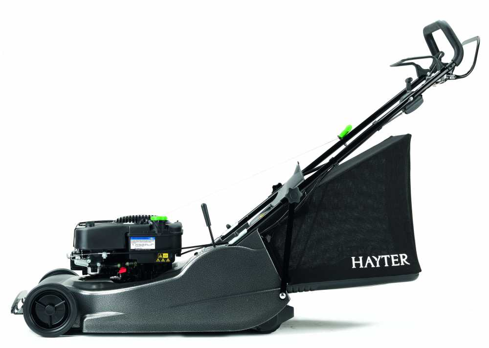 Hayter Harrier 56 Pro Autodrive Lawnmower