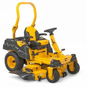 Cub Cadet Z1 Ride on Mower