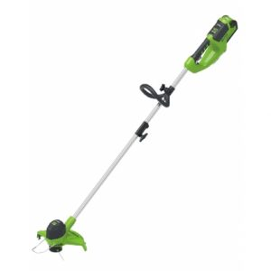 Greenworks G40LT Line Trimmer
