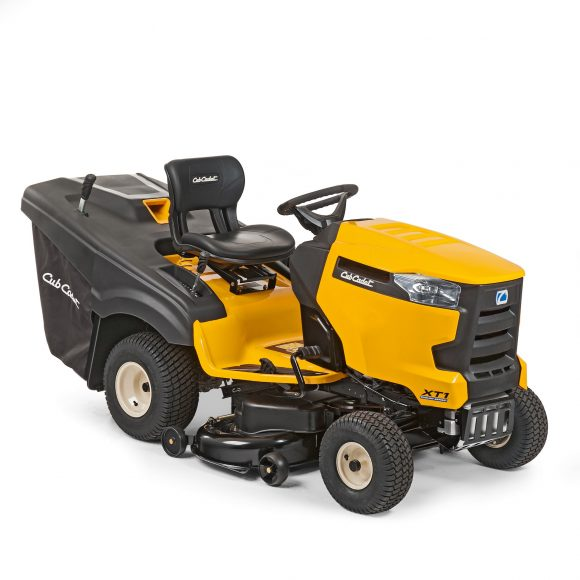 Hydro Garden Tractor