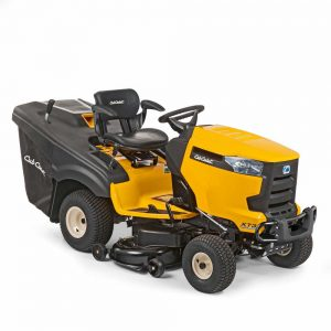 Cub Cadet XT3 QR106/42″ Garden Tractor Twin Hydro (All-ground traction)