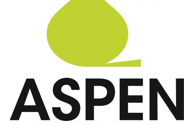 Aspen – fuel for professionals