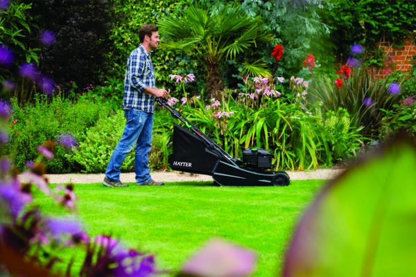 Maintain Your Lawn Mower for a Healthy Lawn
