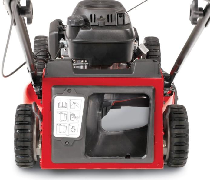 Toro 20897 Lawn Mower