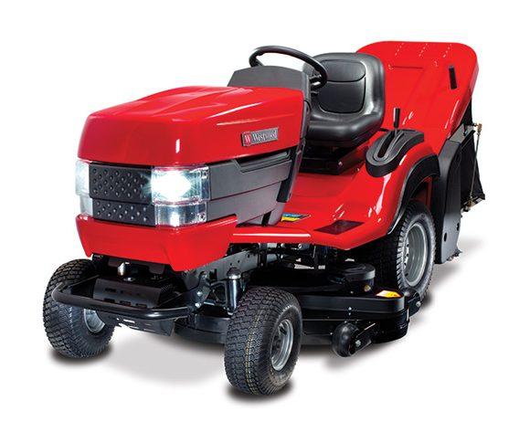 Westwood T60 Garden Tractor