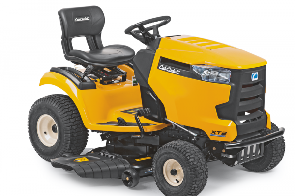 Advice on Buying a Ride-on Mower or Garden Tractor Part 1