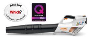 Stihl BGA 56 Set Compact Cordless Blower