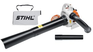 stihl_sh56 Vacuum Shredder