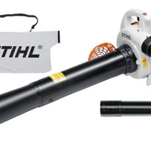 Stihl SH 56 C-E Powerful Vacuum Shredder with ErgoStart